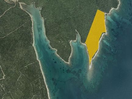 land Punta Križa, Mali Lošinj, 71.451m2