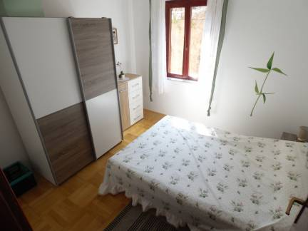 Completely equipped one bedroom flat for sale