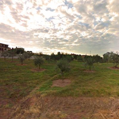 Terreno Novigrad, 822m2