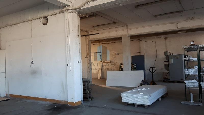 Veliki poslovni prostor, 1100 m2
