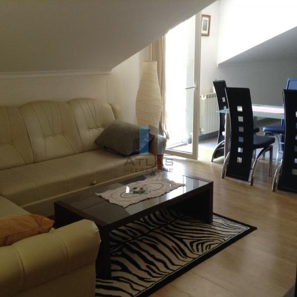 Apartment Preluk, Rijeka, 100m2