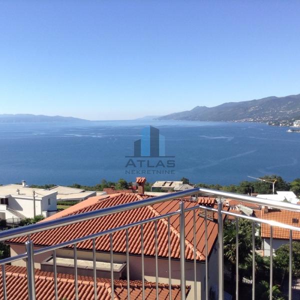 Appartamento Preluk, Rijeka, 100m2
