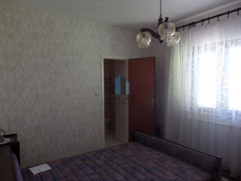 Rab - Banjol, za hostel