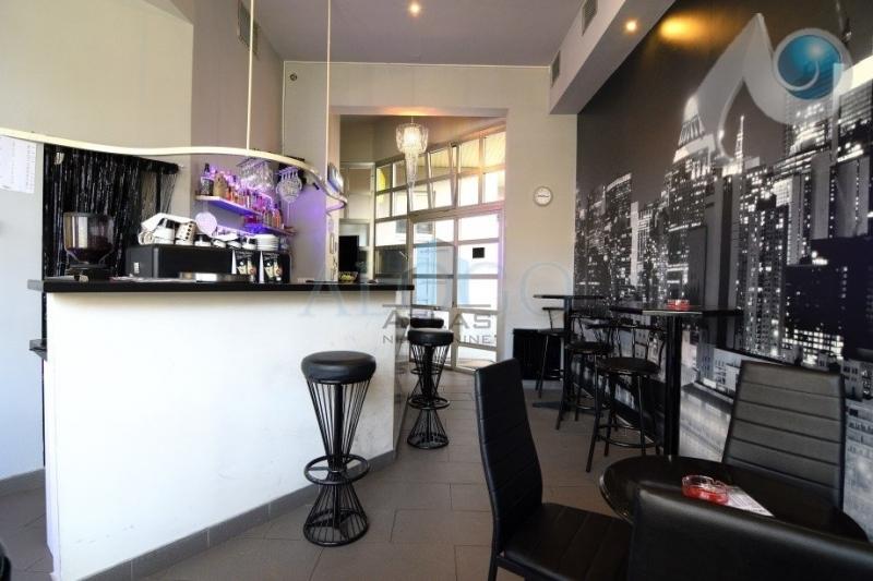 Zagreb, centar, cafe bar / poslovni prostor 50 m2