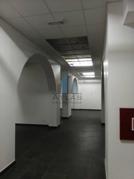 Poslovni prostor Kantrida, Rijeka, 340m2