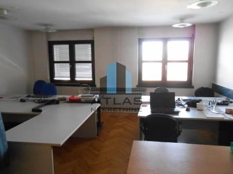 Zagreb, Maksimirska, zakup poslovnog prostora pov. 200 m2