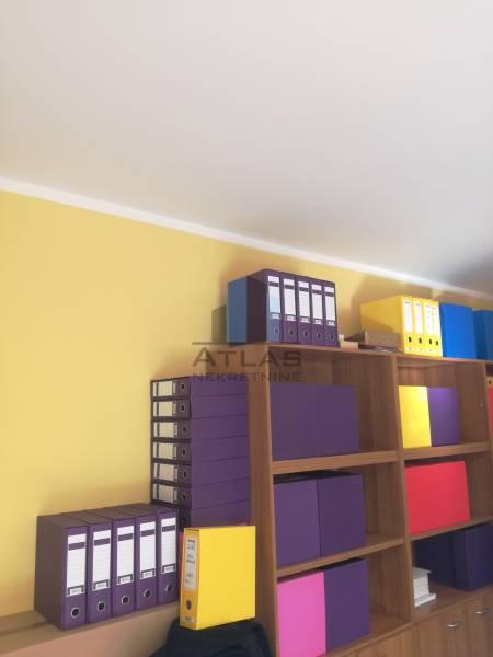 Marinići, najam poslovnog prostora pov. 40 m2