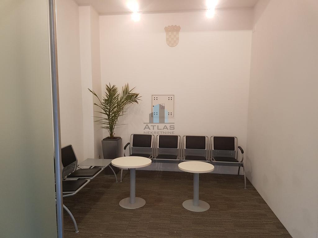 Novi Zagreb, Siget, poslovni prostor pov. 196 m2