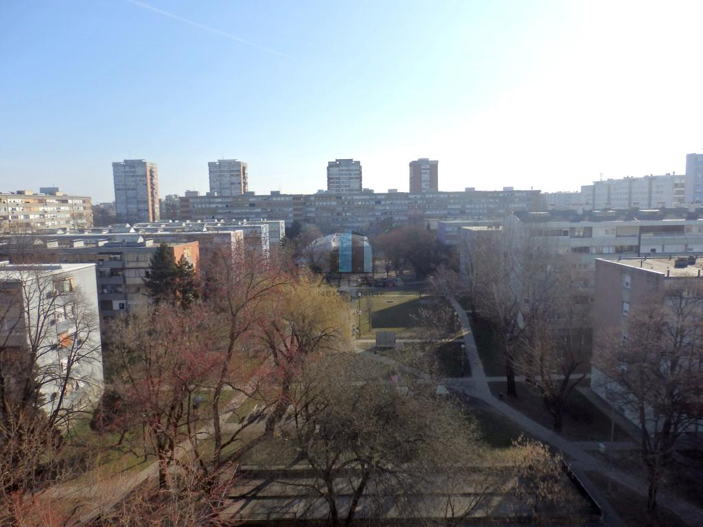 Zagreb, Srednjaci, novoadaptirani trosoban stan