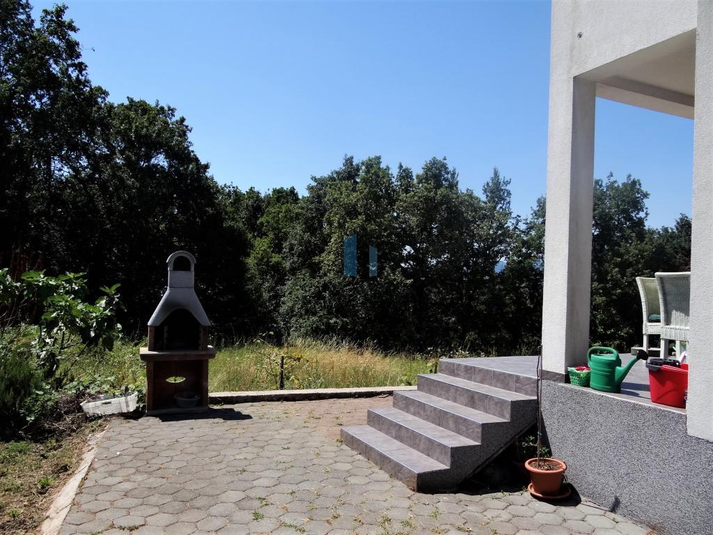 House Matulji, 140,33m2