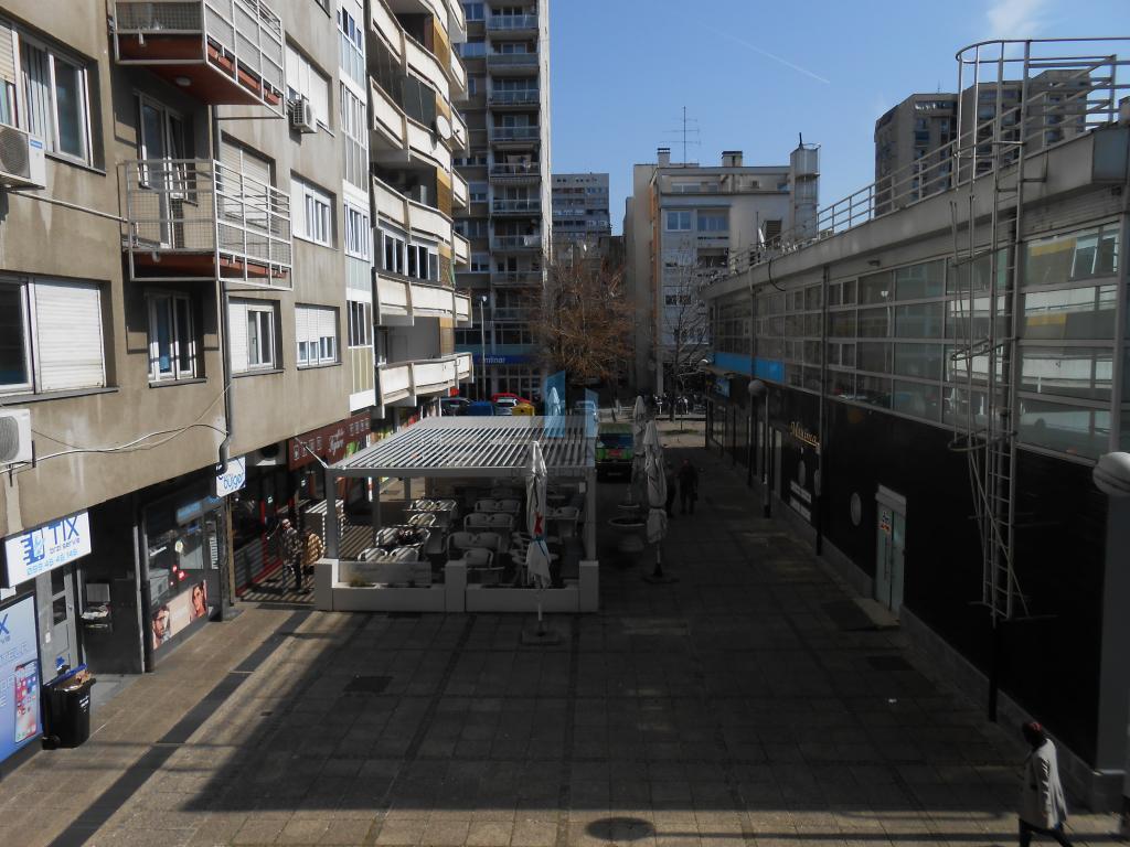 Zagreb, Maksimirska cesta, 2S+DB, 69 m2