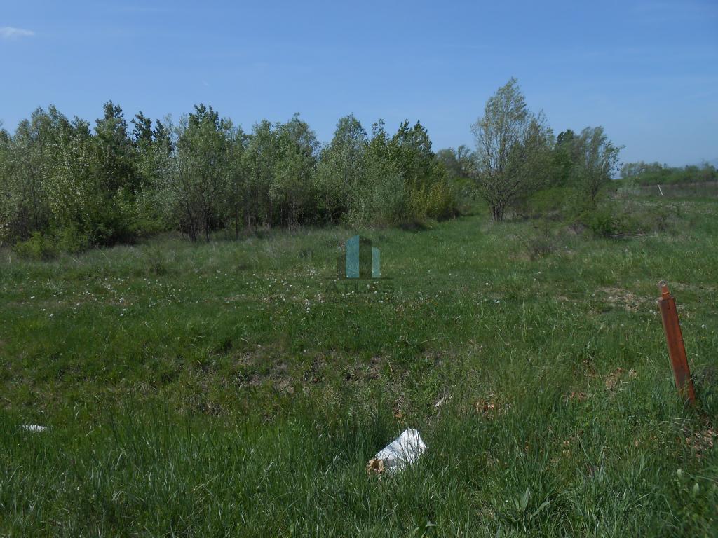 Građevinsko zemljište 8000 m2, Zagreb istok