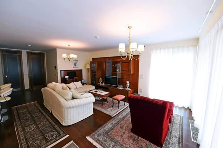 Wohnung Opatija - Centar, Opatija, 105,49m2