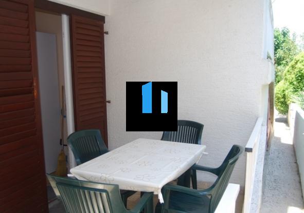 Malinska, 40 m2, prizemlje