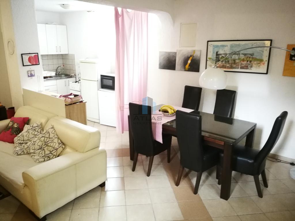 Wohnung Čižići, Dobrinj, 55,78m2