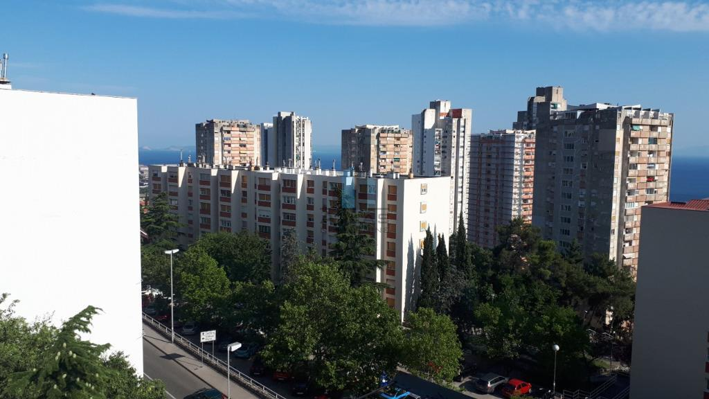 Apartment Podmurvice, Rijeka, 70m2