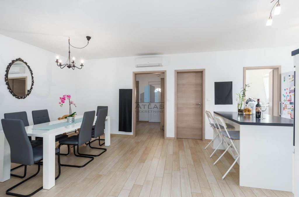 Kanfanar, nova samostojeća kuća