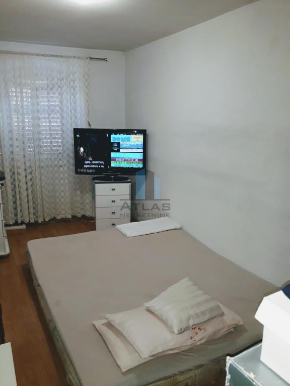 Strogi centar-stan u pješačkoj zoni