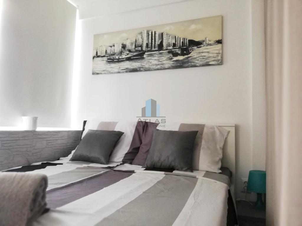 Appartamento Zamet, Rijeka, 30m2
