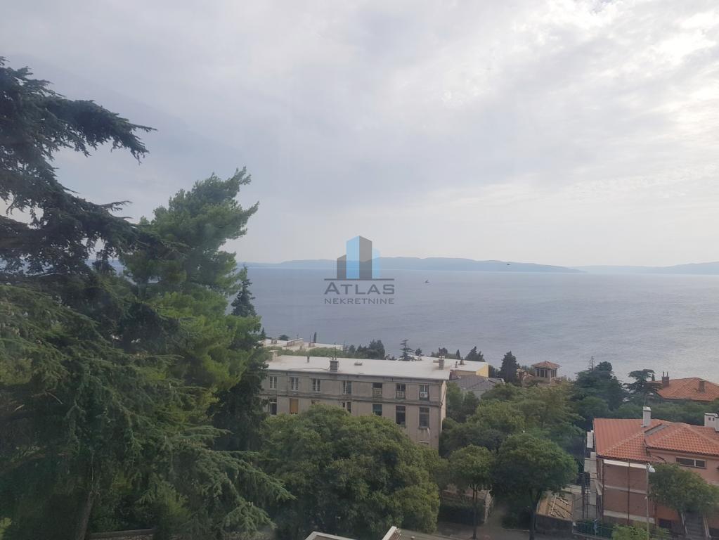 Stanovanje Pećine, Rijeka, 80m2