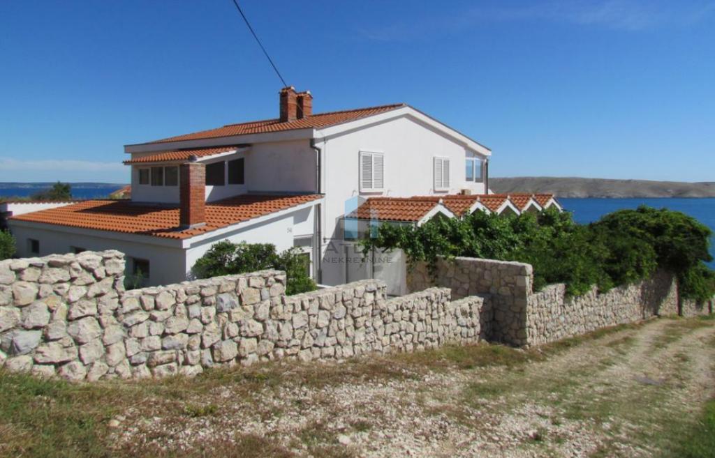 Cottage Vlašići, Pag, 200m2