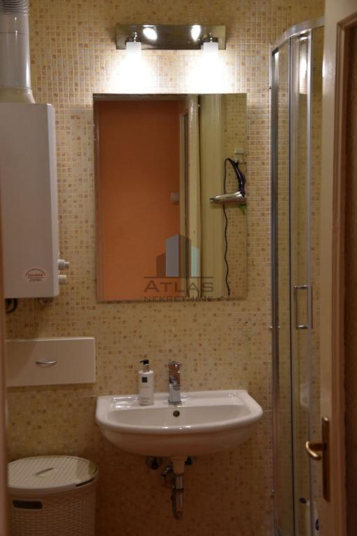 Wohnung Centar, Rijeka, 74m2