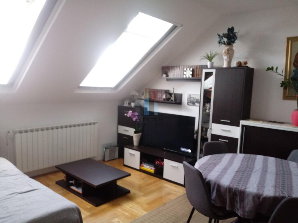 Samobor, jednoiposobni  41,28 m2 PRILIKA