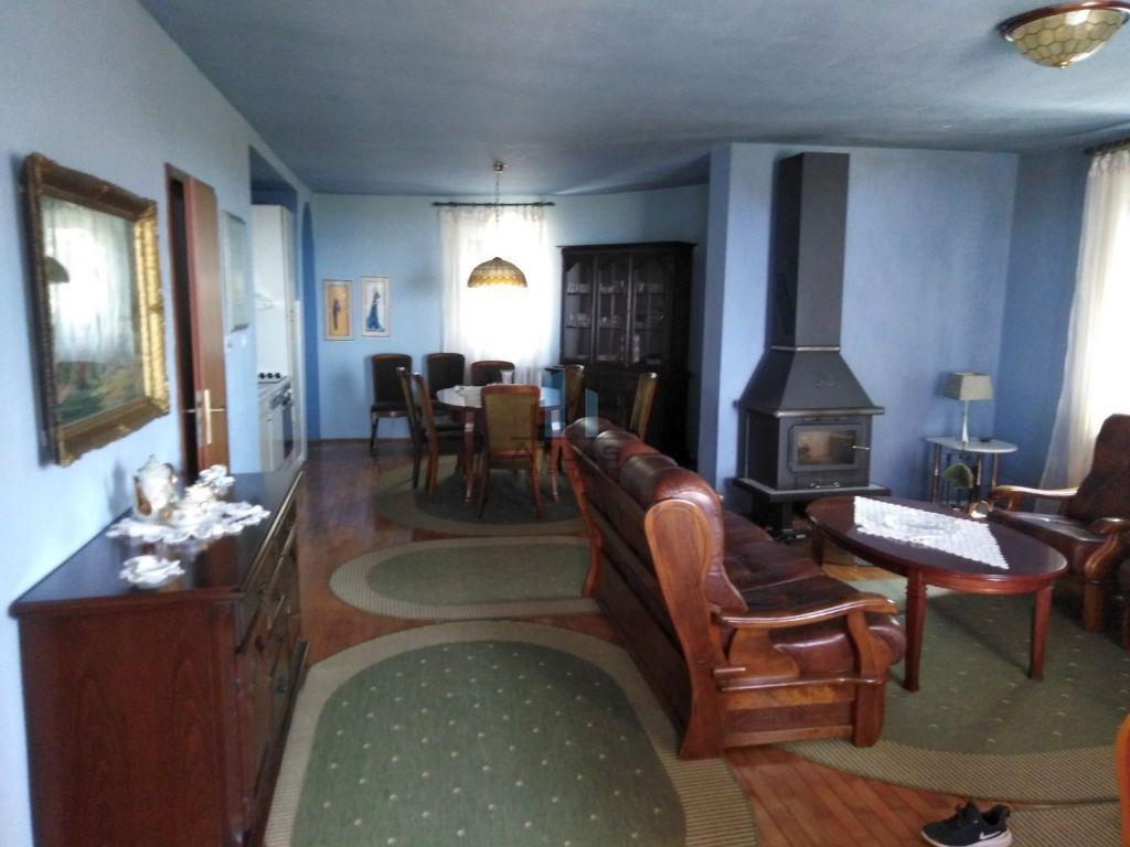 Marčelji, 2S+DB, etaža s okućnicom za najam