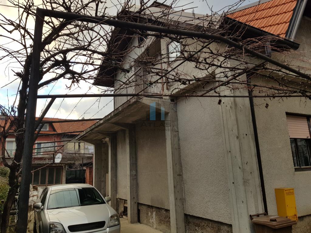 Zagreb, Botinec, kuća neto korisne površine 225 m2
