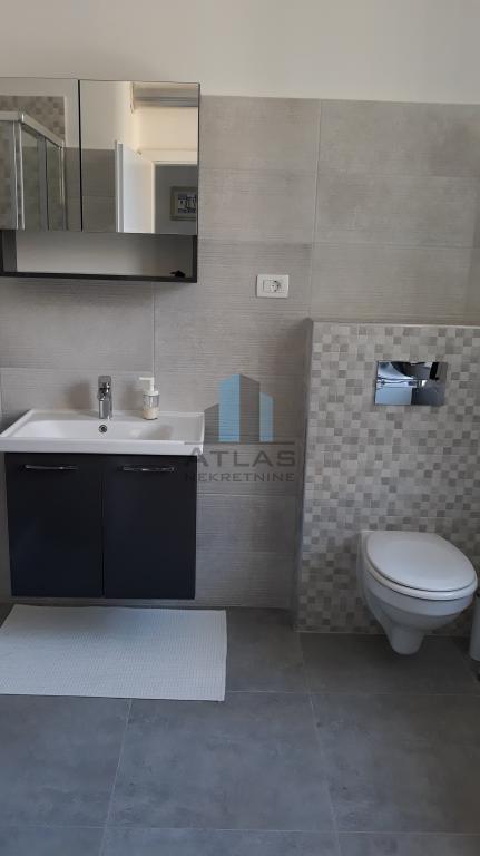 Potok, renoviran stan + apartman