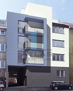 Zagreb, Trešnjevka, novogradnja, trosoban stan površine 53,04 m2