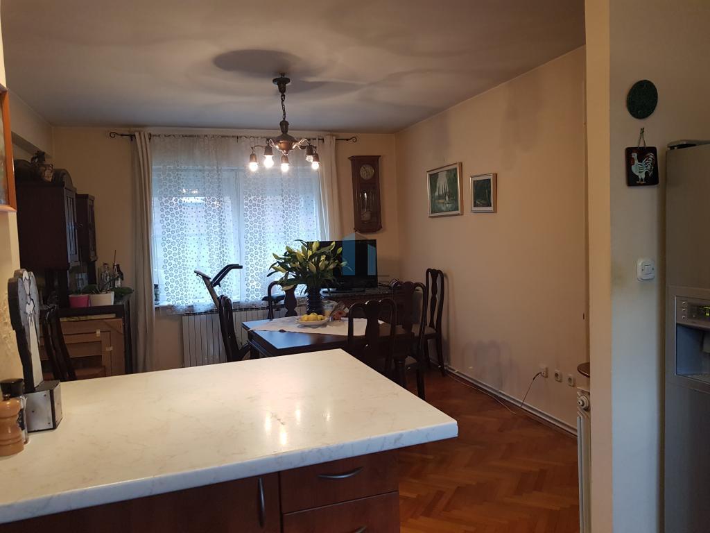 Apartment Črnomerec, 66,31m2