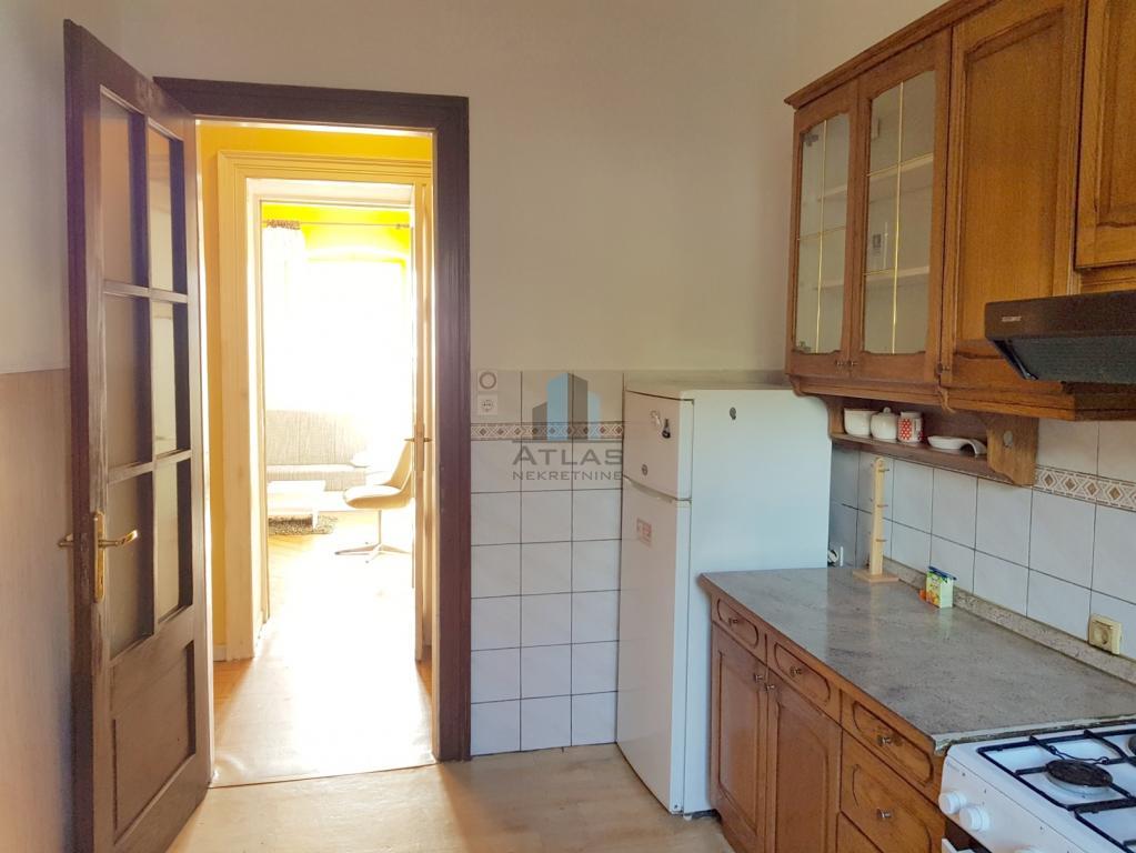 Apartment Banderovo, Rijeka, 38m2