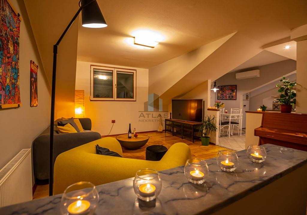 Korzo, luksuzni stan za najam!
