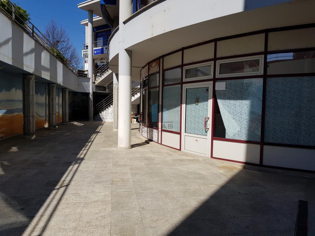 Zagreb, Borongaj, poslovni prostor pov. 30,87 m2