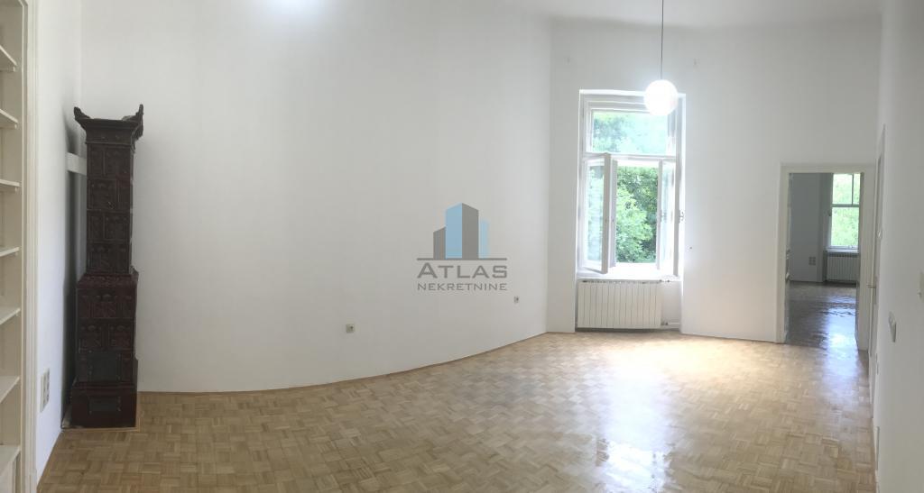 Zagreb, centar, poslovni prostor, 70 m2