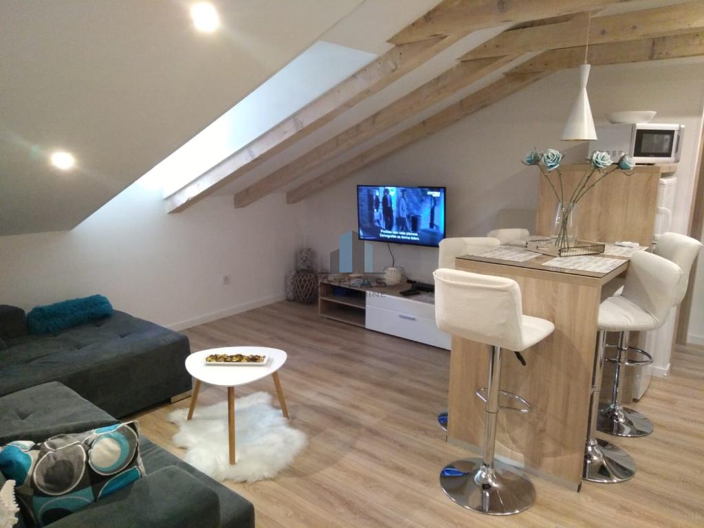 Apartment Brajda, Rijeka, 46m2