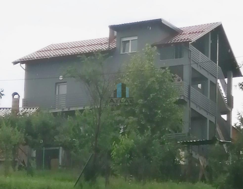 Zagreb, Gajnice, 4S+PM, 86 m2