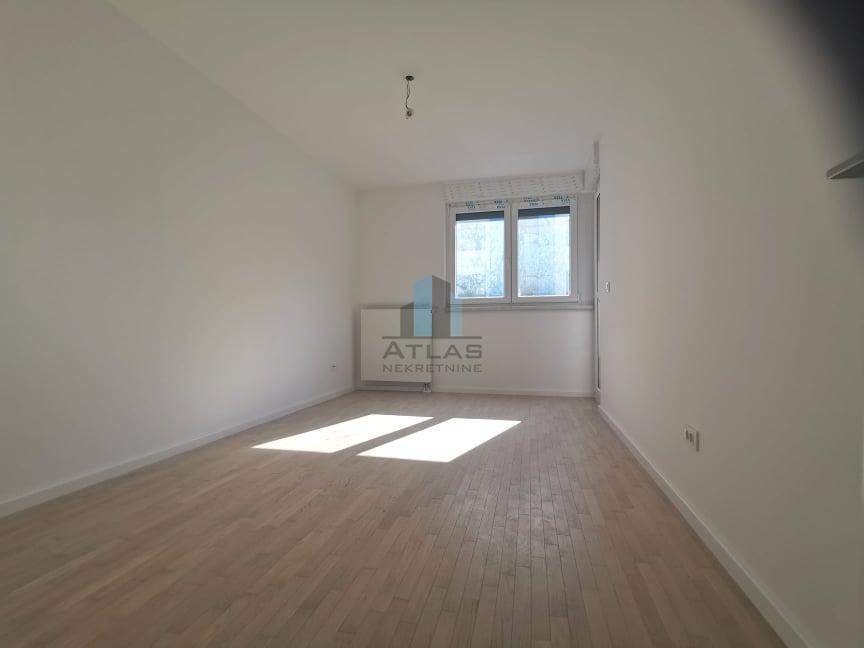 Zagreb, Trešnjevka, novogradnja, trosoban stan površine 74,01 m2