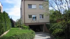 Zagreb, Gračani, urbana vila, 295 m2
