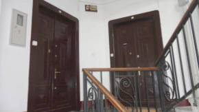 Gospodski stan u centru Rijeke, 260 m2, 6 soba, 2 ulaza