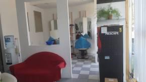 Zagreb,Avenija Dubrava, frizerski salon, 39 m2