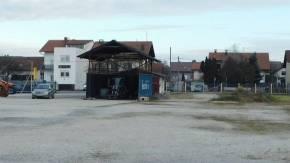 Grundstück Buzin, Zagreb - Okolica, 5.000m2