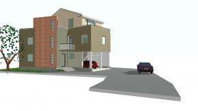 Orešje, 3-sobni 75,42 m2 sa dva parkirna mjesta PRILIKA