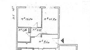 Zaprešić, četverosoban stan pov. 86,91 m2