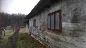 Karlovac, Kamensko, kuća stambene pov. 324,13 m2 + prostrana okućnica