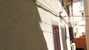 Cres, kuća u strogom centru grada