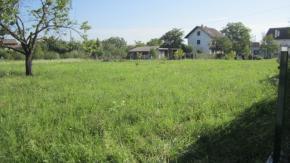 Plot Hrastina Samoborska, Samobor - Okolica, 1.614m2
