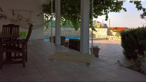 Počitniška hiša Vlašići, Pag, 200m2