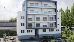 Stanovanje Borongaj, Peščenica - Žitnjak, 69m2